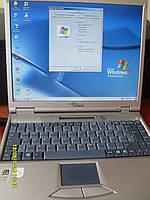 Ноутбук Fujitsu Siemens Lifebook C6555