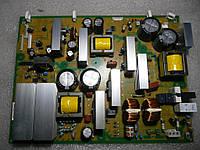 Блок питания телевизора PANASONIC TH-R50PY8