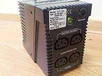 ББЖ, УПС, ИПБ, UPS Powercom iCute 730VA (365W)