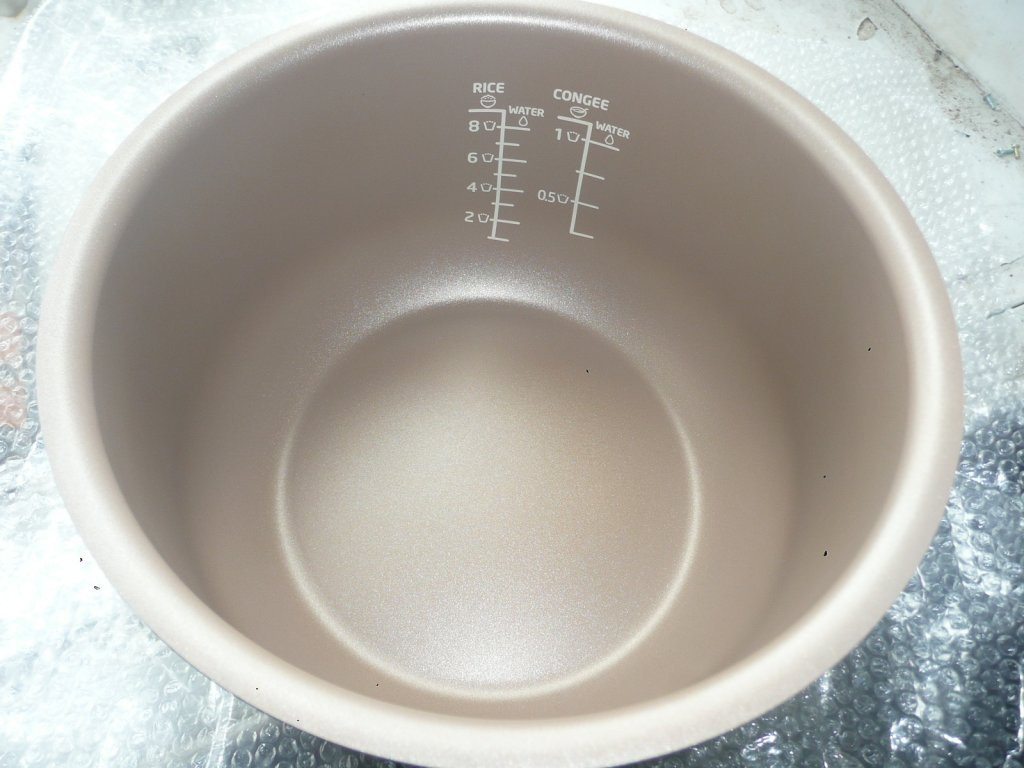 Чаша для мультварки PHILIPS HD3033,HD3036