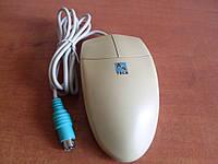 Мишка (мышка)  компютерна  PS/2