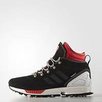 Мужские зимние кроссовки adidas ZX FLUX WINTER S82931