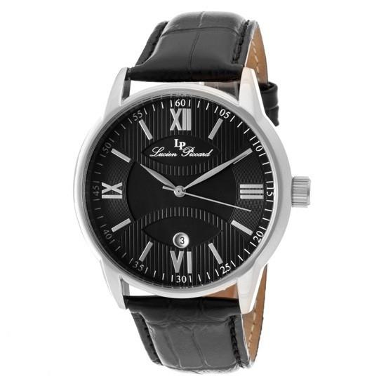 Часы Lucien Piccard Clariden Black