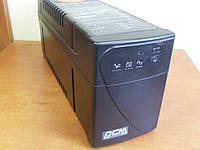 ББЖ, УПС, ИПБ, UPS Powercom 600