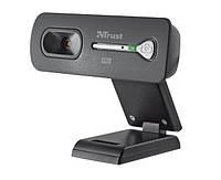 Веб-камера Trust Ceptor HD Video Webcam