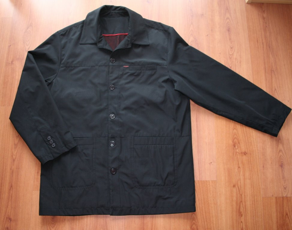 Куртка, плащ на большого мужчину, р. XXL