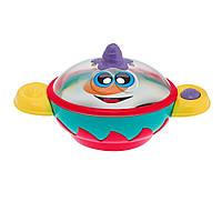 Chicco Сковорода іграшка музична