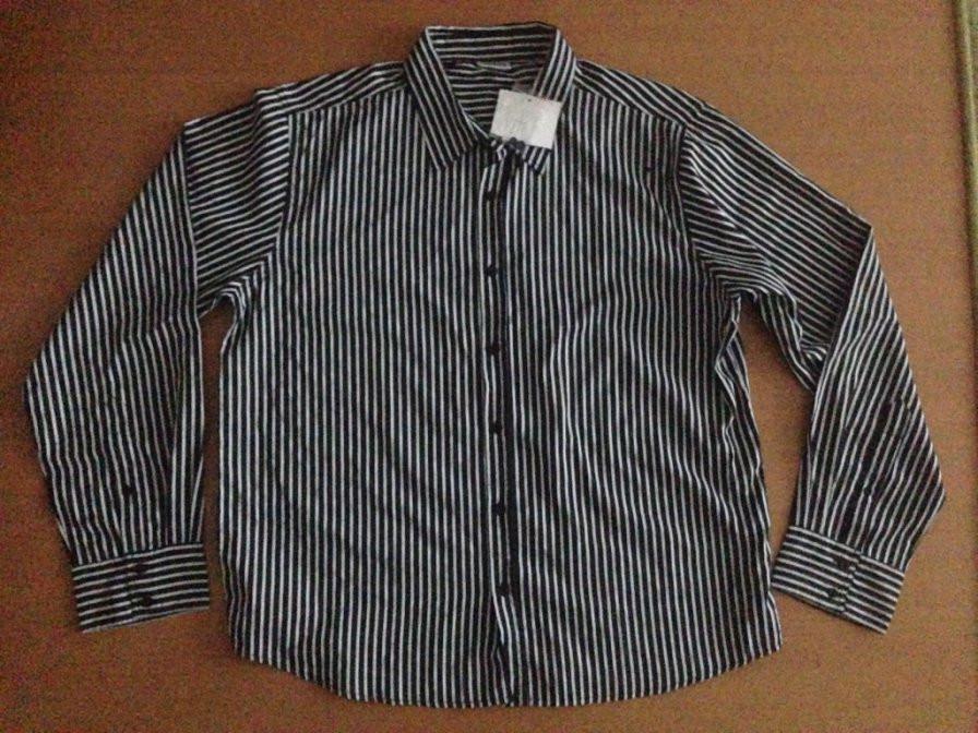 РАСПРОДАЖА! Рубашка большого размера,  р.54-56