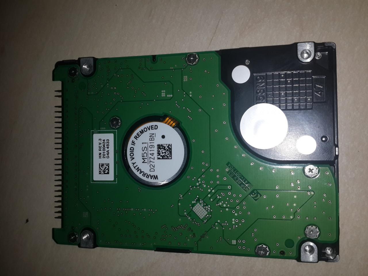 Samsung HM160HC 160GB 5400rpm IDE 2.5