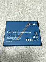 Аккумулятор батарея АКБ BRAVIS NEO A401 оригинал
