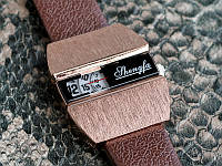 Суперстильные часы с оригинальным ретро дизайном