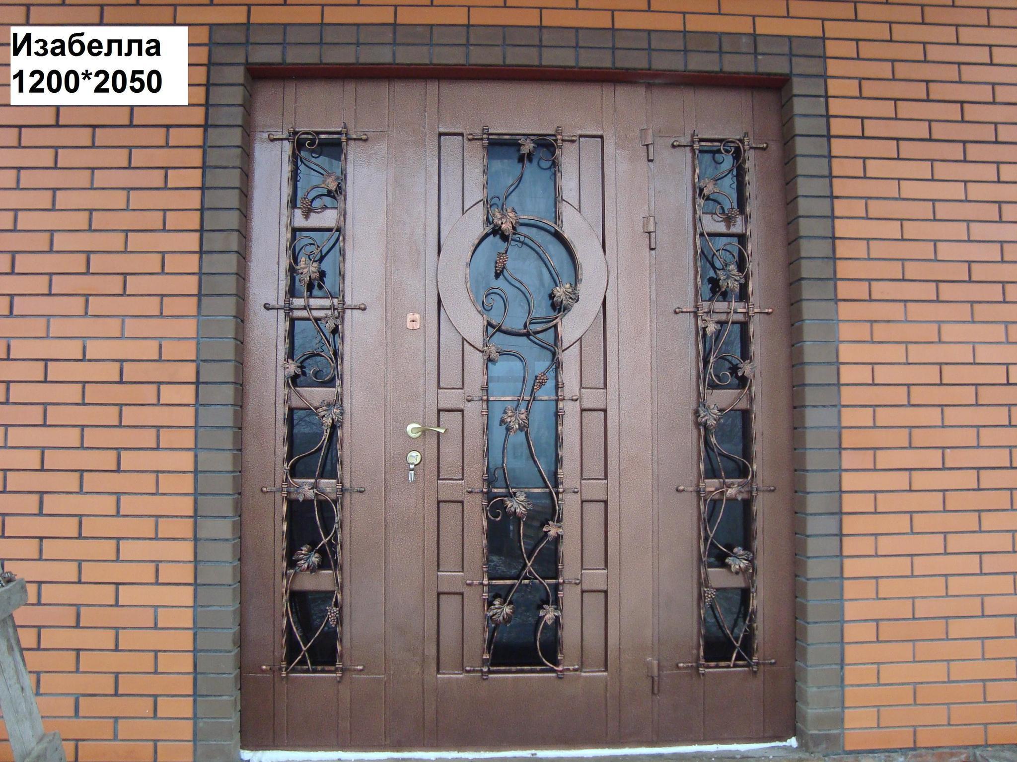 установка железной двери в можайске