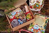 Подарок от Дедушки Мороза для ребенка