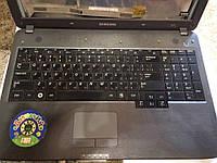 Ноутбук Samsung NP-R530 по запчастям разборка