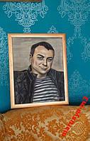 Портрет, картина на заказ Отличный подарок!