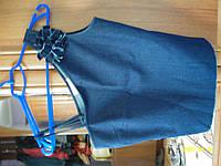 Мега распродажа топ (блуза) джинс  10 р.