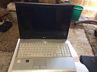 Ноутбук LG R50 НА РАЗБОРКУ
