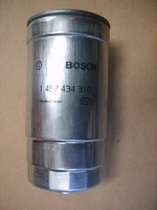 Фильтр BOSCH  1457 434 310.