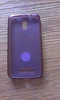 Резиновый бампер/чехол HTC Desire 500