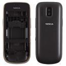 Корпус для мобильного телефона Nokia 202 Asha
