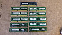 4GB DDR3 PC-10600 1333MHz REG ECC Server