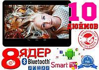 Планшет-телефон Samsung TAB10, 8 ядер, 16Gb,GPS