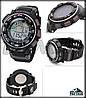 Часы Casio ProTrek PRW-2500-1  в наличии
