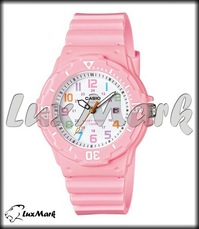 Женские часы Casio LRW-200H-4B2 - в наличии -