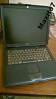 Ноутбук  Apple PowerBook  M7572