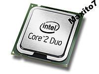 Процессор Intel Core 2 Duo E6750 2.6GHz Socket 775