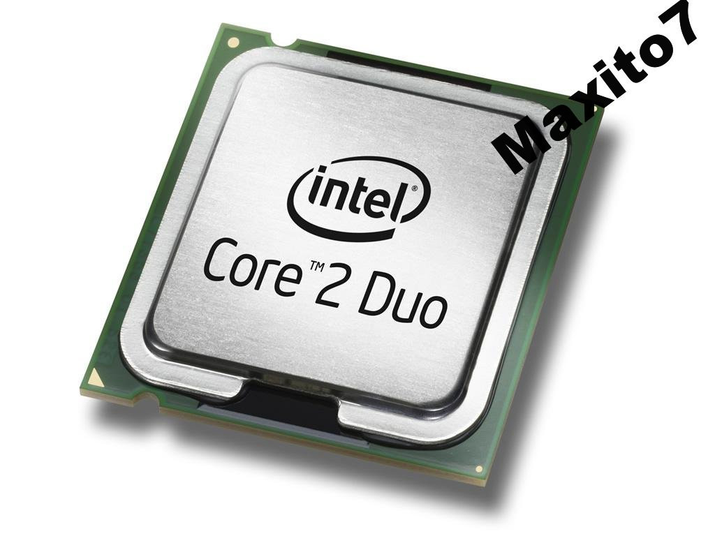 Процессор Intel Core 2 Duo E7400 2.8GHz Socket 775