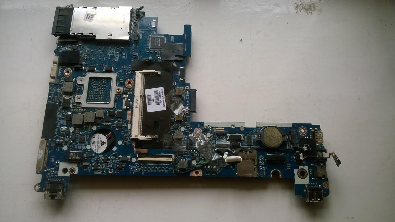 Материнская плата HP EliteBook 2540P +  i7-640LM