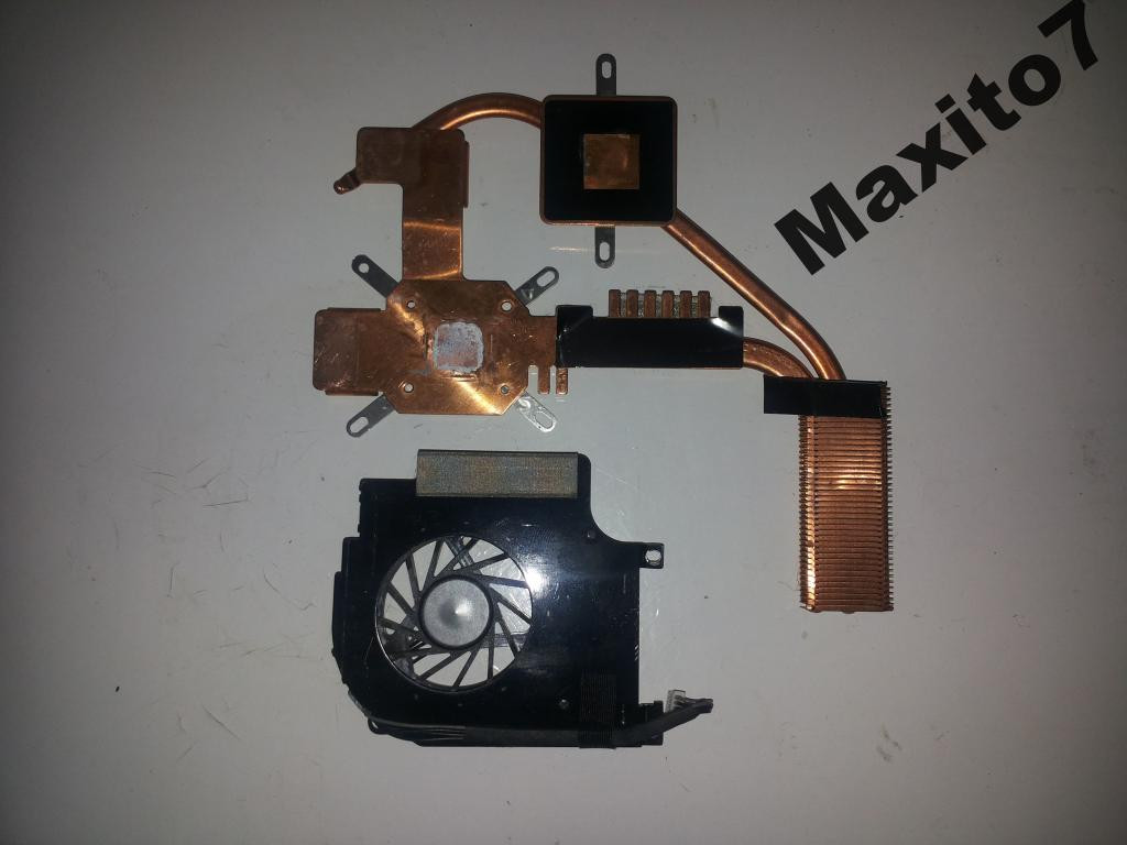 Система охлаждения  TERRA mobile 8411