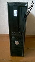 Компьютер ПК DELL Optiplex 740  2 ядра по 2,0Ghz