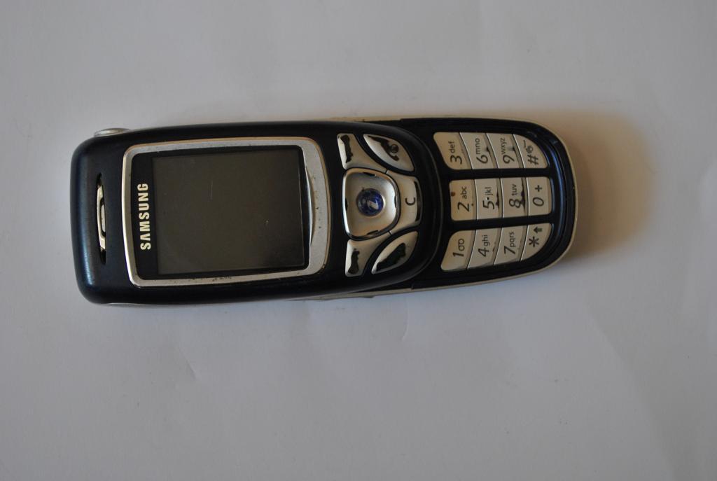 Samsung E850 на запчасти или под восстановление