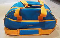 Спортивная, дорожная сумка модель 480