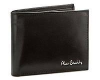 Мужское портмоне Pierre Cardin (8806-6) black