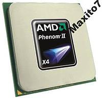 Процессор AMD Phenom X4 9850 (125W, BE) Socket AM2