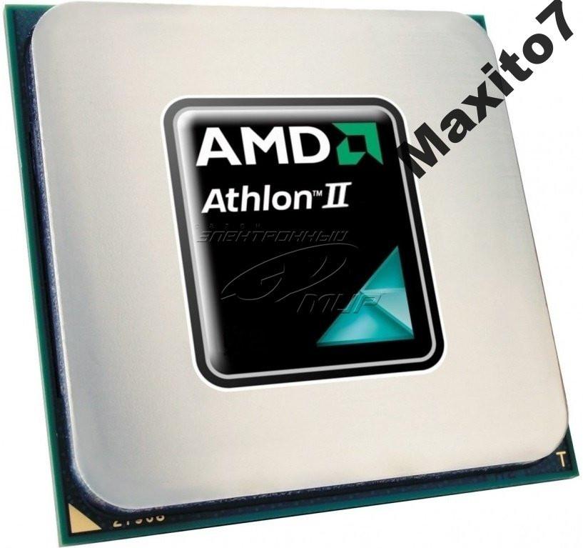 Процессор AMD Athlon II 220  2800 MHz   Socket AM3