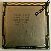 Процессор Intel  Pentium G6950 (3M Cache 2.80 GHz)