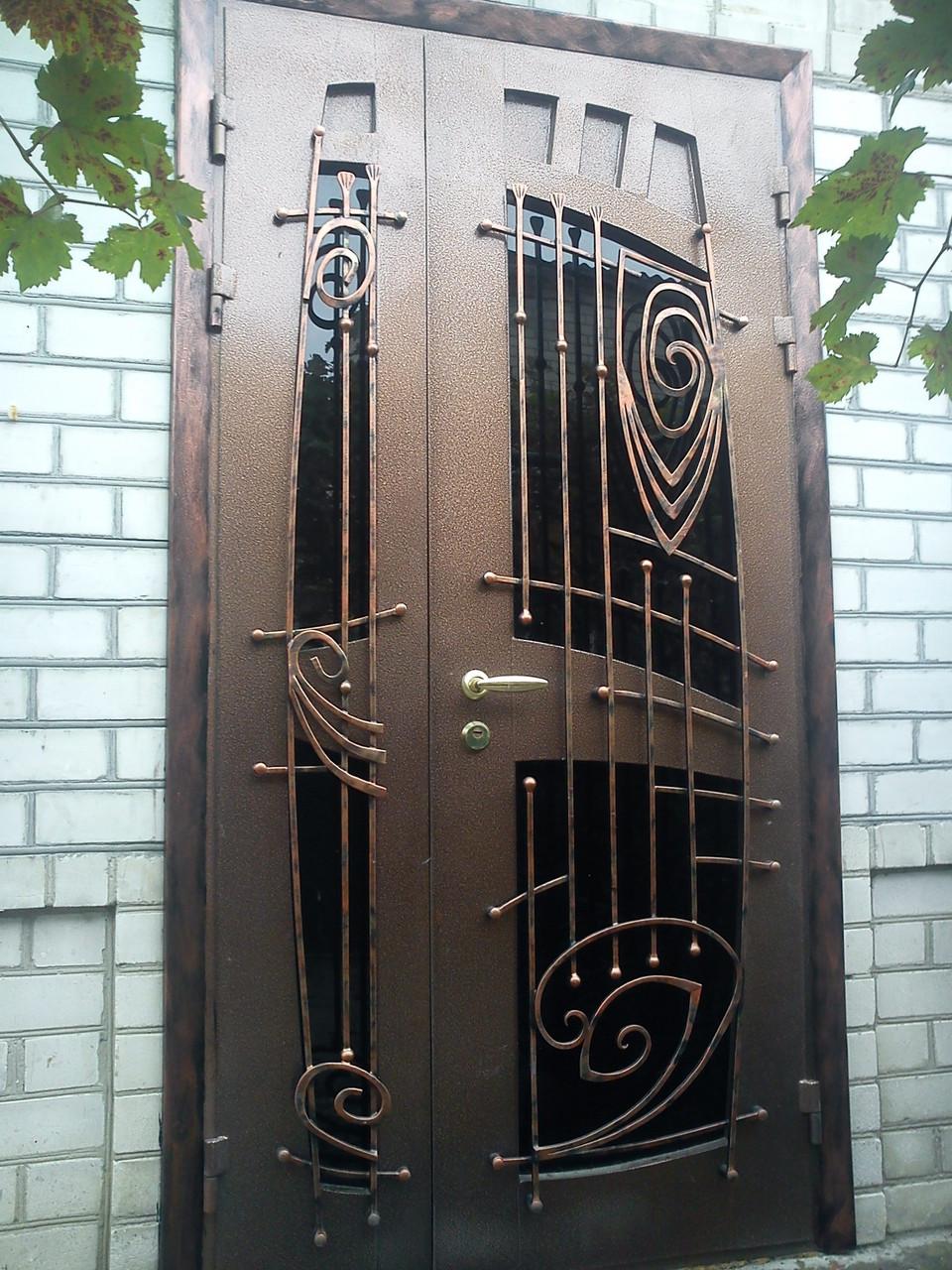 входные металлические стальные железные двери