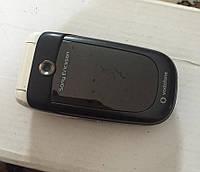 Sony Ericsson Z310i не работает основной экран