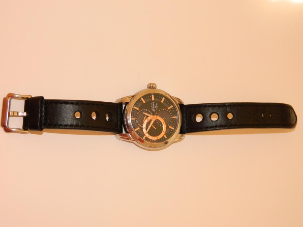 Часы Спутник Престиж 1В614