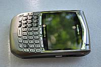 Blackberry 8700v залочена под оператора