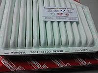 Фильтр воздушный (оригинал) TOYOTA CAMRY (V40, V50), RAV 4
