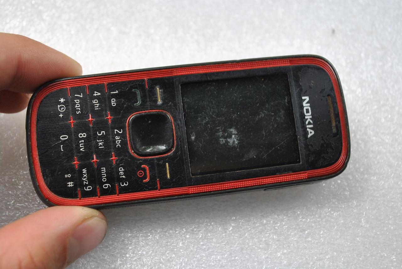 Nokia 5030c-2 на запчасти