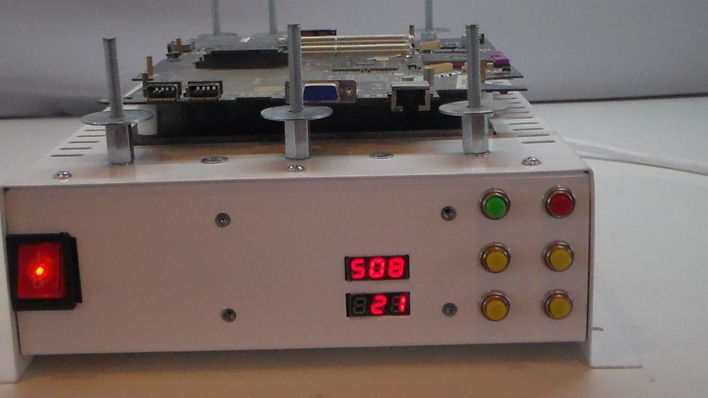Сепаратор преднагреватель 2х канальный на 10 дюймо