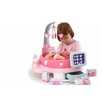Интерактивный Набор по Уходу за Куклой Baby Nurse Smoby 24223