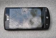 LG E900 на запчасти или под восстановление
