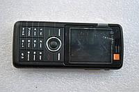 Sagem my600x залочен под оператора